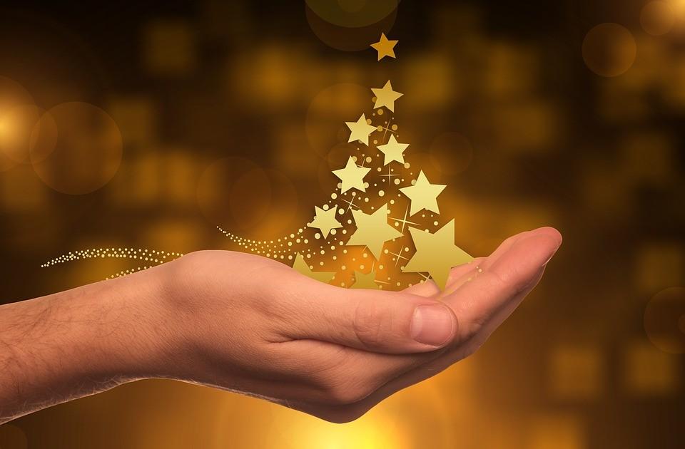Biuro tłumaczeń szwedzkiego życzy Państwu Wesołych Świąt 2017 r.