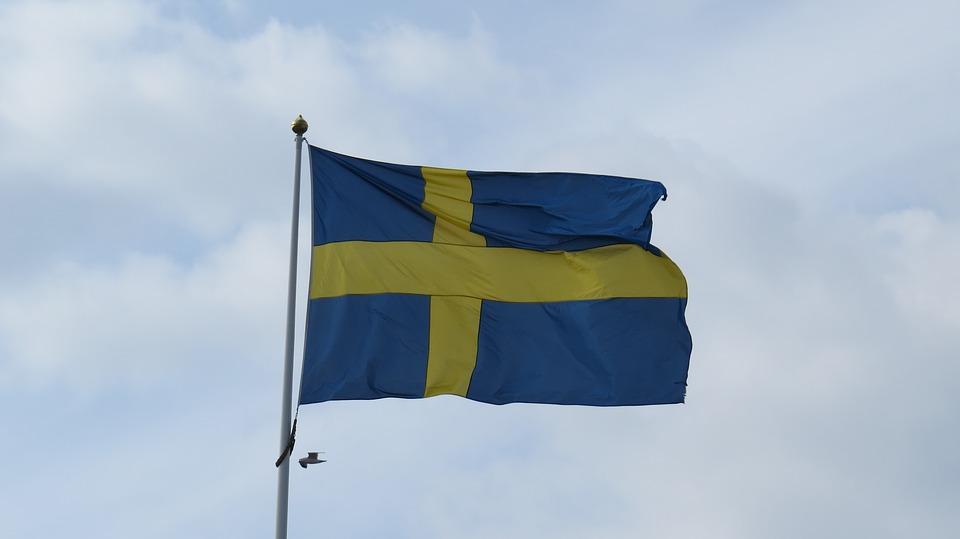 Gdzie znajduje zastosowanie język szwedzki ?