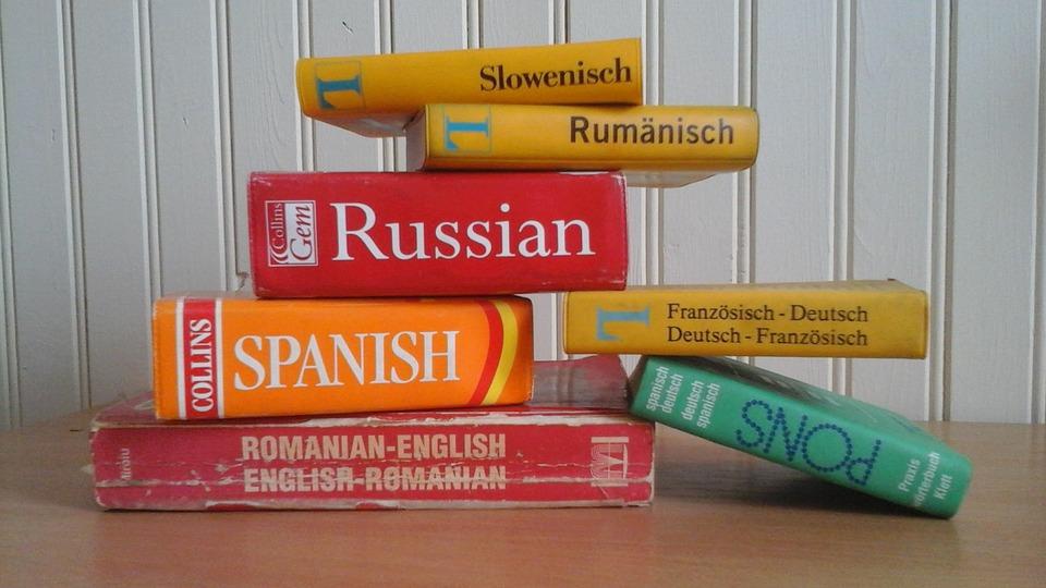 Biuro tłumaczeń online - oferta językowa